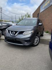 Used 2014 Nissan Rogue AWD 4dr for sale in North York, ON