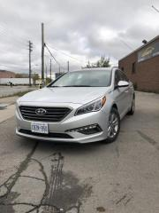 Used 2017 Hyundai Sonata 4dr Sdn 2.4L Auto for sale in North York, ON