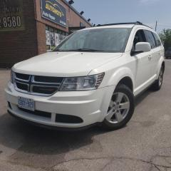 Used 2014 Dodge Journey Fwd 4dr for sale in North York, ON