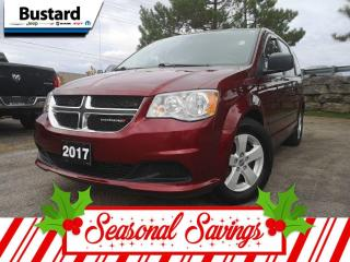 Used 2017 Dodge Grand Caravan 4dr Wgn Canada Value Package | Alloys | PWR Window for sale in Waterloo, ON