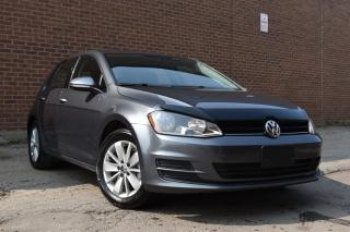 Used 2015 Volkswagen Golf 1.8 TSI | HEATED SEATS | POWER OPTIONS | HATCHBACK for sale in Mississauga, ON
