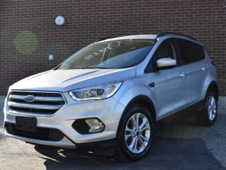 Used 2017 Ford Escape SE | NO ACCIDENTS | BIG SCREEN |REAR CAM | CAR PLAY | BT for sale in Mississauga, ON