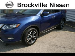 New 2020 Nissan Rogue SV Tech for sale in Brockville, ON