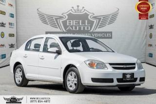 Used 2006 Chevrolet Cobalt LT, NO ACCIDENTS, LOW KMS, ALLOY, PWR MIRRORS, CRUISE CNTRL for sale in Toronto, ON