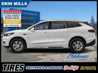 New 2020 Buick Enclave Essence for sale in Mississauga, ON