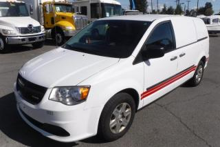 Used 2014 RAM Cargo Van With Rear Shelving for sale in Burnaby, BC
