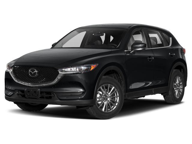 2020 Mazda CX-5 GS