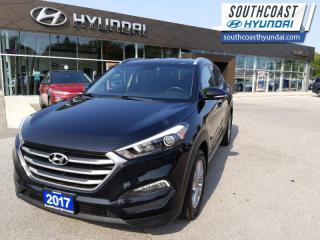 Used 2017 Hyundai Tucson 2.0L Premium FWD  - Bluetooth - $133 B/W for sale in Simcoe, ON