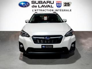 Used 2019 Subaru XV Crosstrek Touring**Apple Carplay ou Android Auto** for sale in Laval, QC