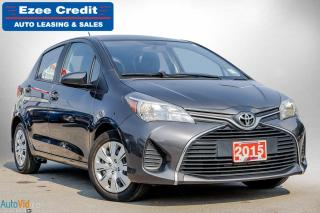 Used 2015 Toyota Yaris LE for sale in London, ON