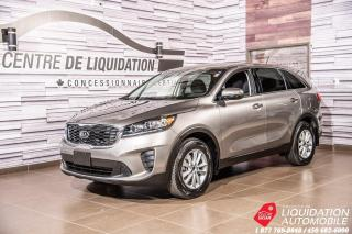 Used 2019 Kia Sorento LX+SIEGE ET VOLANT CHAUFFANT+CAMERA RECUL+CAR PLAY for sale in Laval, QC