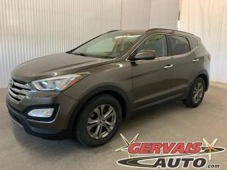 Used 2014 Hyundai Santa Fe Sport Premium 2.0l. turbo AWD Mags for sale in Shawinigan, QC