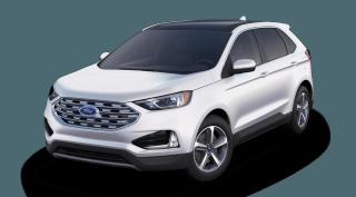 New 2020 Ford Edge SEL for sale in Ottawa, ON