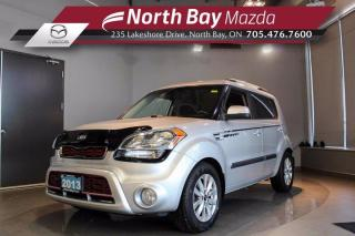 Used 2013 Kia Soul 4u  - Click Here! Test Drive Appts Available! for sale in North Bay, ON