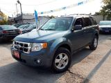 Photo of Blue 2012 Ford Escape