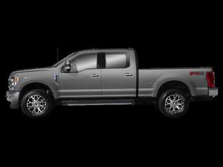 New 2020 Ford F-350 Super Duty DRW LARIAT for sale in Brandon, MB