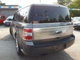 2009 Ford Flex Limited,Certified