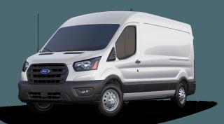 New 2020 Ford Transit VanWagon Cargo Van for sale in Kingston, ON