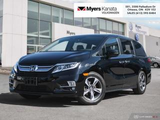 Used 2019 Honda Odyssey EX-L RES  - Navigation -  Sunroof for sale in Kanata, ON