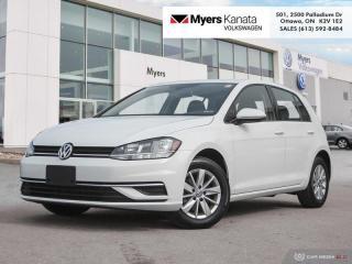 Used 2019 Volkswagen Golf Comfortline 5-door Auto for sale in Kanata, ON