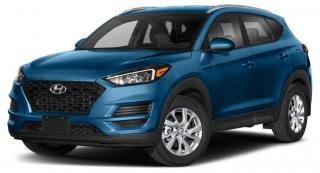 New 2021 Hyundai Tucson Preferred for sale in Charlottetown, PE