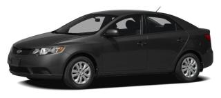 Used 2010 Kia Forte 2.0L EX for sale in Charlottetown, PE
