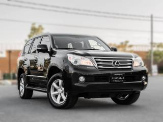 Used 2013 Lexus GX 460 Executive | NAV | BACK UP | 7 SEATER | GREAT CONDITION for sale in Toronto, ON
