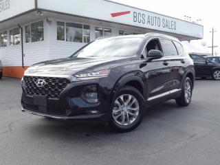 Used 2019 Hyundai Santa Fe for sale in Vancouver, BC