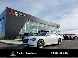 Used 2016 Chrysler 300 300S for sale in Grande Prairie, AB