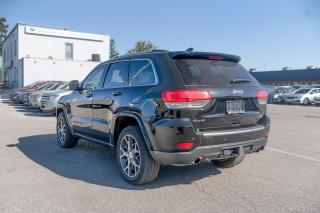 Used 2018 Jeep Grand Cherokee Limited STERLING EDITION/NAVI/BLIND SPOT DETECTION for sale in Concord, ON