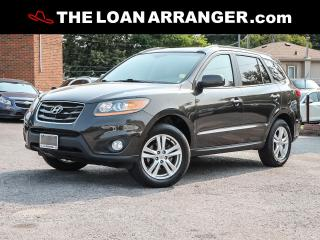 Used 2011 Hyundai Santa Fe for sale in Barrie, ON