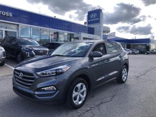 Used 2016 Hyundai Tucson for sale in Scarborough, ON