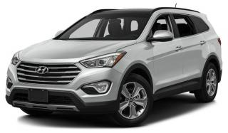 Used 2013 Hyundai Santa Fe XL Luxury for sale in Scarborough, ON