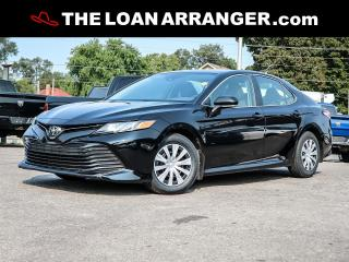 Used 2019 Toyota Camry for sale in Barrie, ON