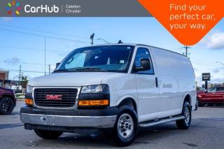 Used 2019 GMC Savana Cargo Van 2500 135
