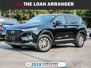 Used 2019 Hyundai Santa Fe for sale in Barrie, ON