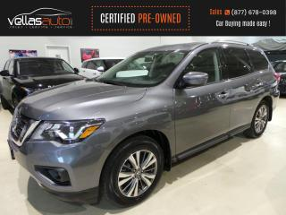 Used 2019 Nissan Pathfinder SV Tech SV TECH| NAVIGATION| 4X4| R/CAMERA for sale in Vaughan, ON