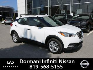 Used 2019 Nissan Kicks for sale in Gatineau, QC