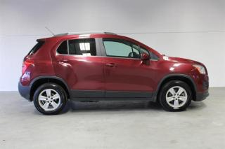 Used 2015 Chevrolet Trax FWD 1LT for sale in London, ON