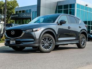 Used 2019 Mazda CX-5 GS for sale in Cobourg, ON