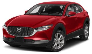 New 2021 Mazda CX-3 0 GS for sale in Cobourg, ON