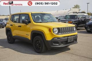 Used 2016 Jeep Renegade for sale in Hamilton, ON