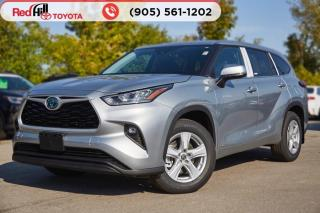 New 2020 Toyota Highlander HYBRID LE for sale in Hamilton, ON