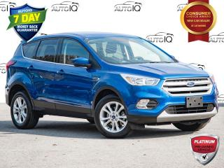 Used 2019 Ford Escape SE ONE OWNER | CLEAN CAR FAX for sale in St Catharines, ON