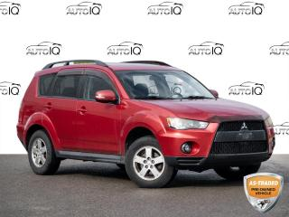 Used 2010 Mitsubishi Outlander LS AS TRADED SPECIAL for sale in Welland, ON