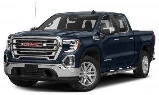 New 2020 GMC Sierra 1500 SLT for sale in Tillsonburg, ON
