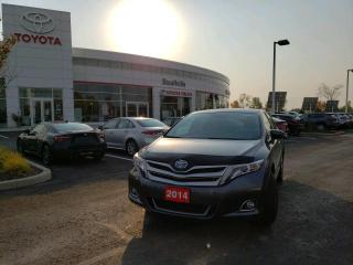 Used 2014 Toyota Venza LIMITED V6 - 2 SETS OF TIRES - BACKUP CAMERA for sale in Stouffville, ON