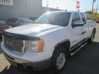 Used 2009 GMC Sierra 1500 SLE for sale in Saskatoon, SK
