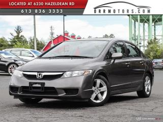 Used 2011 Honda Civic SE for sale in Stittsville, ON