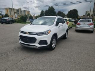 Used 2018 Chevrolet Trax LT for sale in London, ON